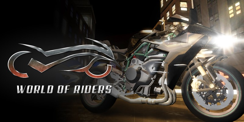 World Of Riders