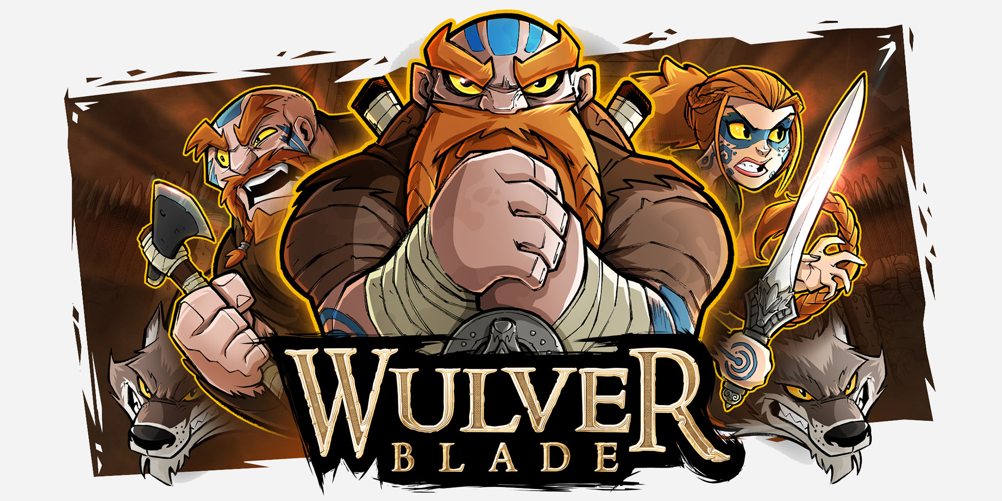 Wulverblade | Nintendo Switch download software | Games | Nintendo