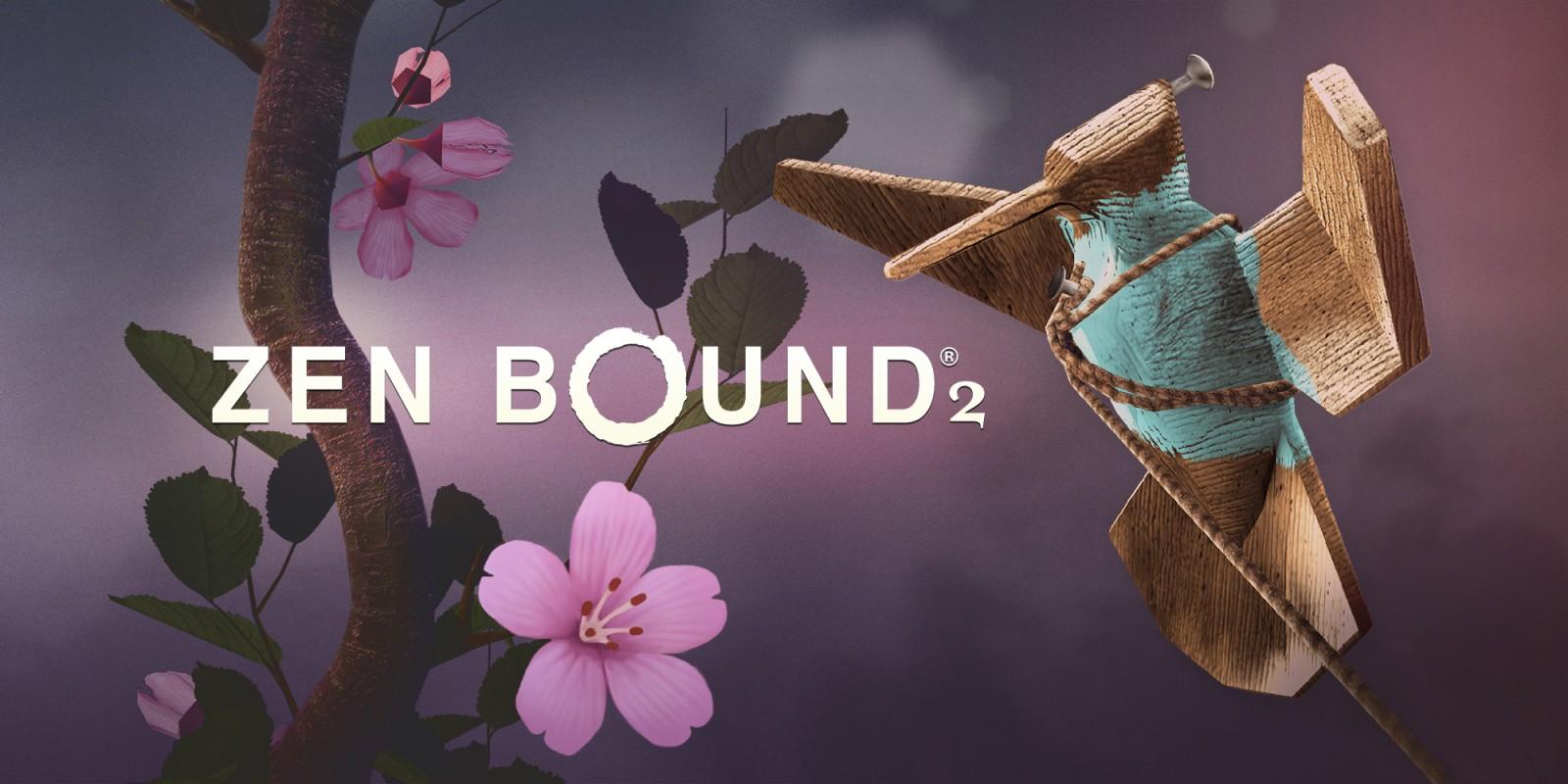 Resultado de imagen de Zen Bound 2