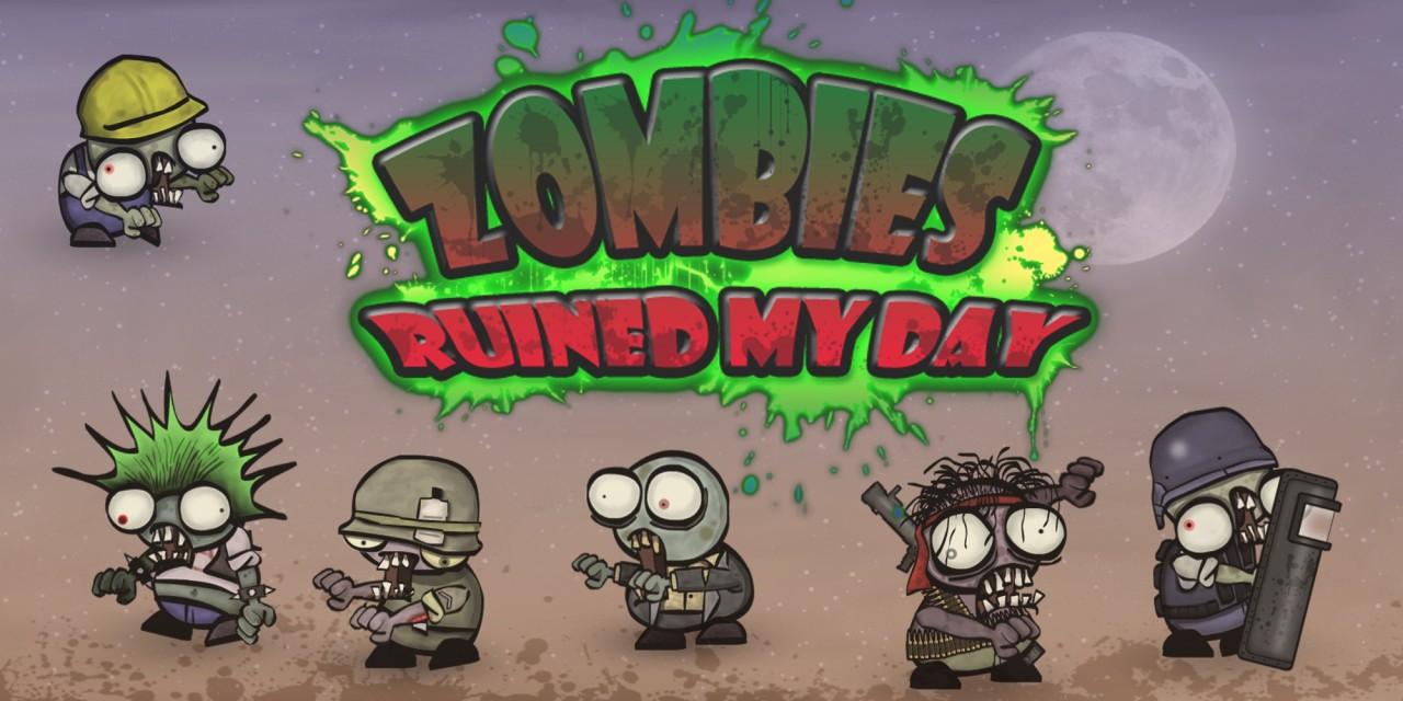 Zombie Töten Spiele