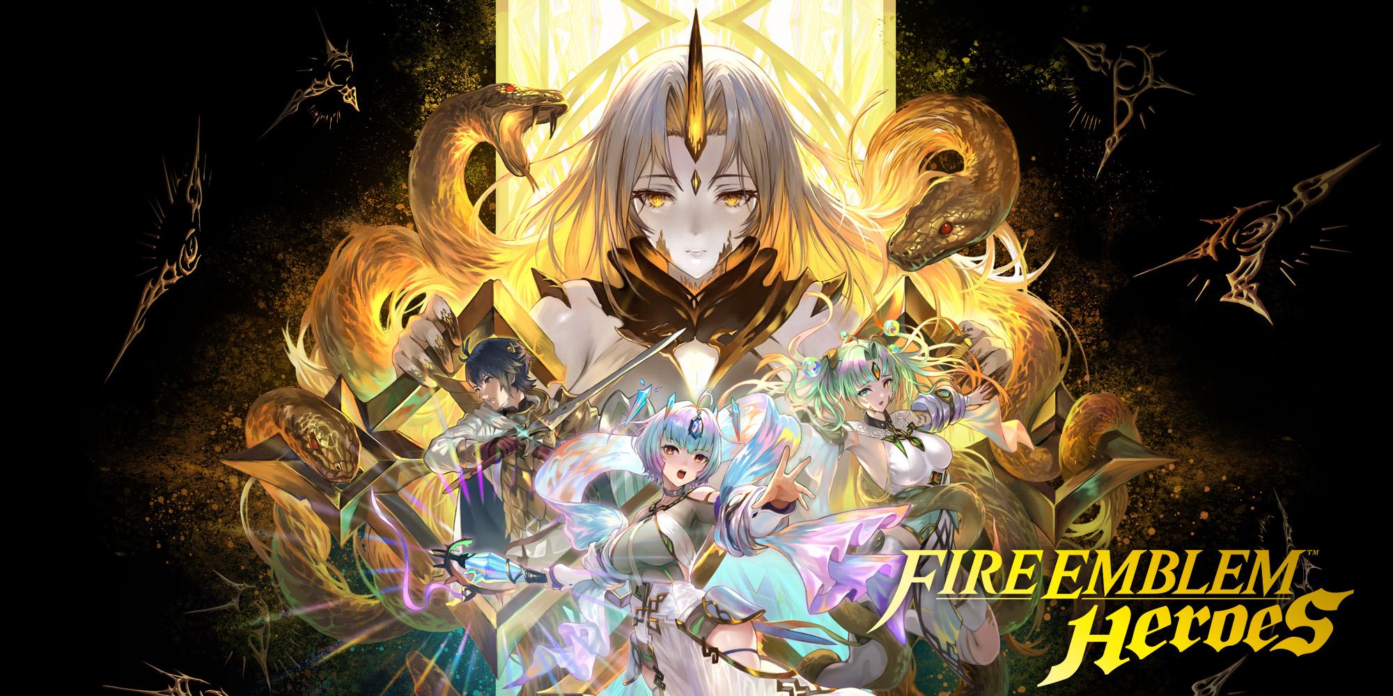 Картинки по запросу fire emblem heroes