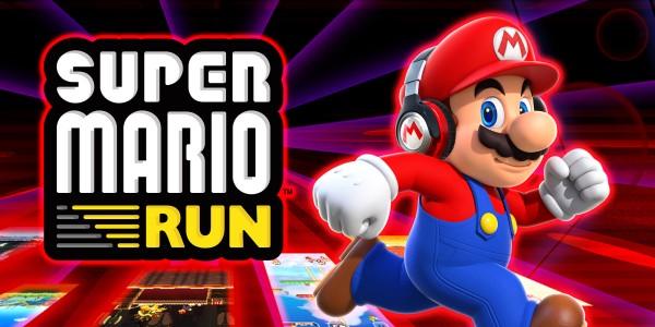Resultado de imagen para Super Mario Run corre a la Play Store
