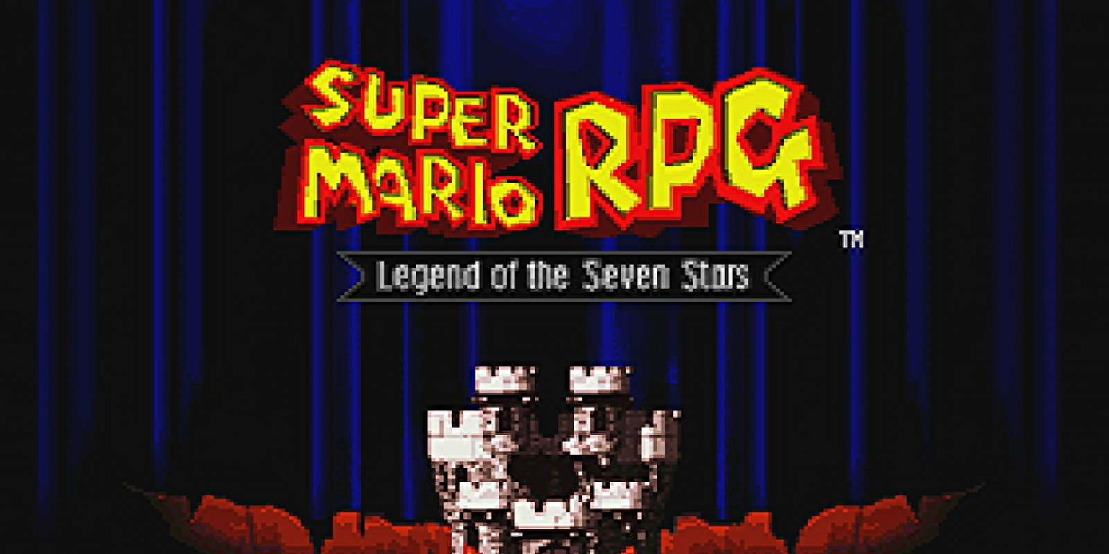 super mario rpg legend of the seven stars super nintendo games