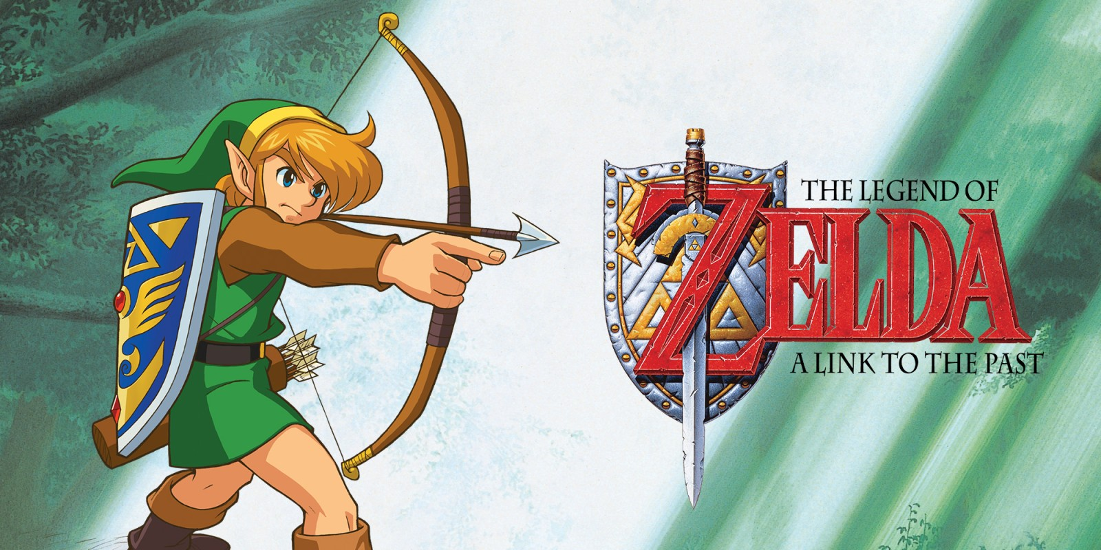 The Legend of Zelda: A Link to the Past | Super Nintendo