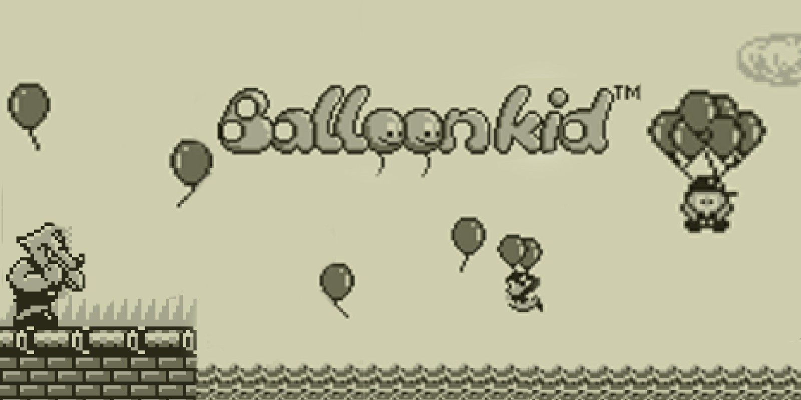 Balloon Kid™