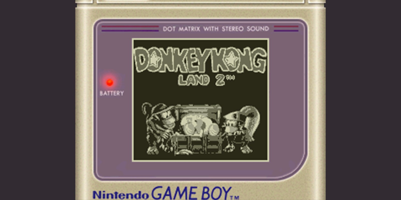 Donkey Kong Land 2 | Game Boy | Games | Nintendo