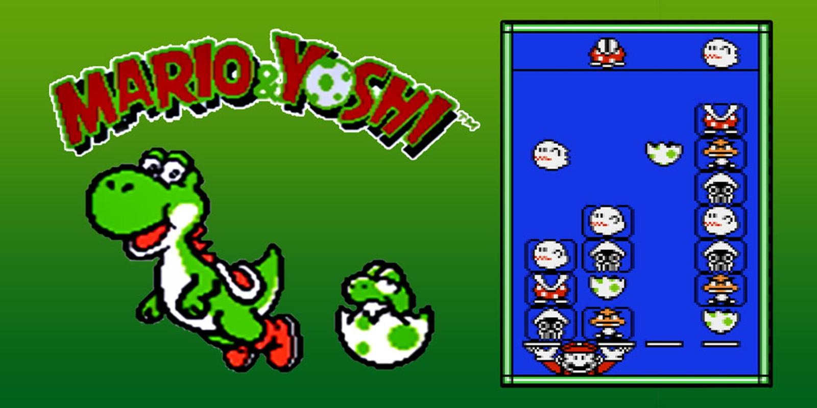 Yoshi Island Nintendo