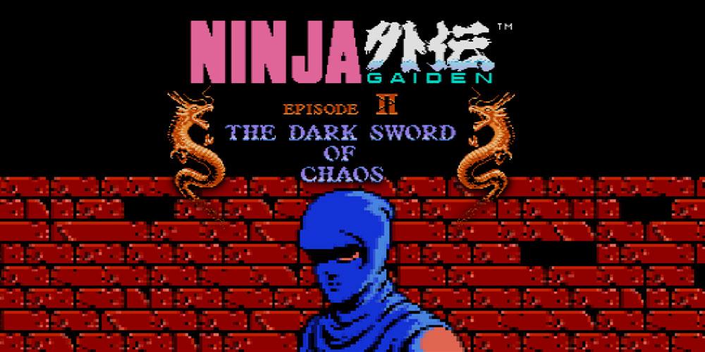 nes ninja gaiden 2