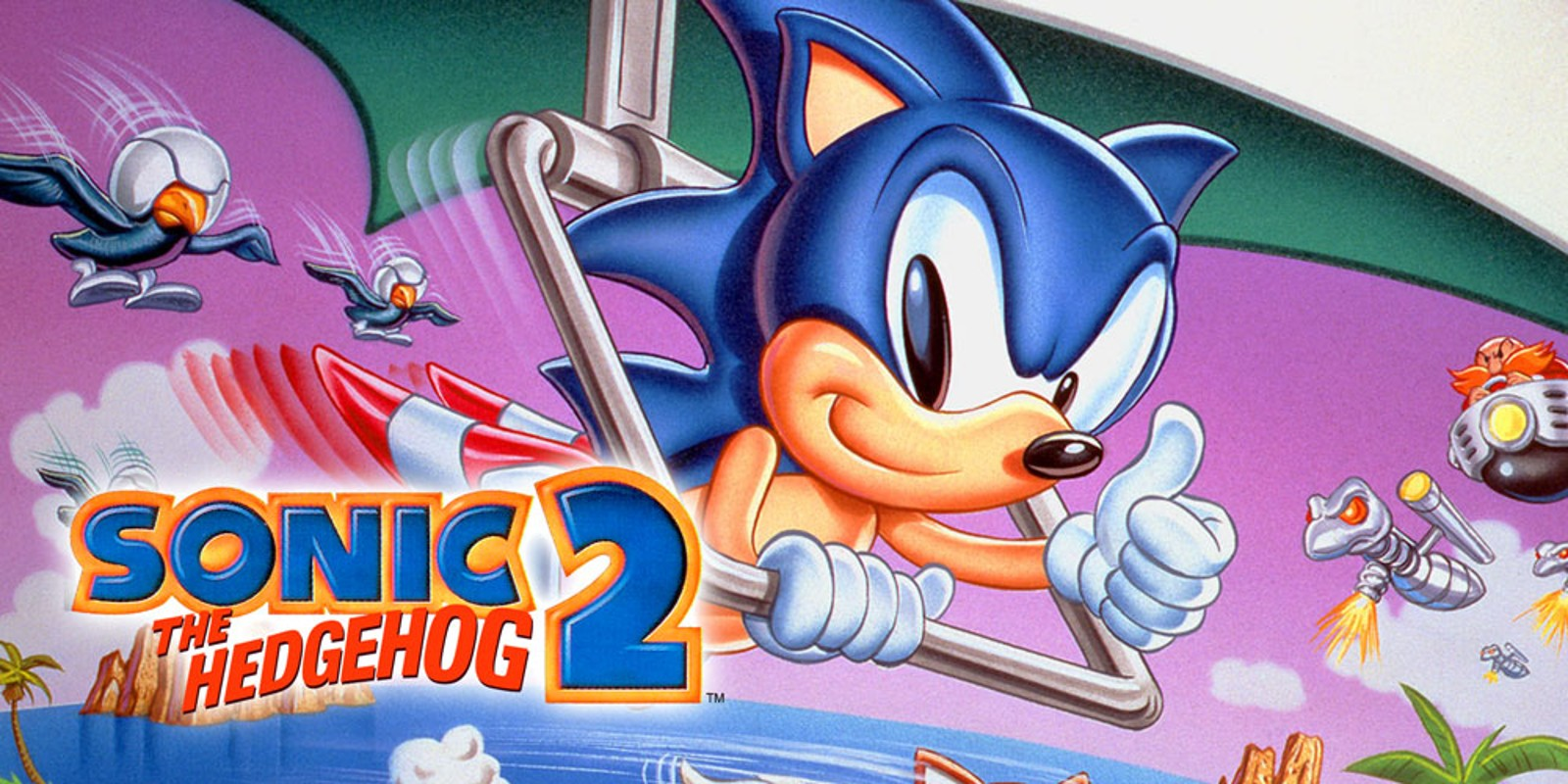 Sonic The Hedgehog 2 Sega Game Gear Games Nintendo