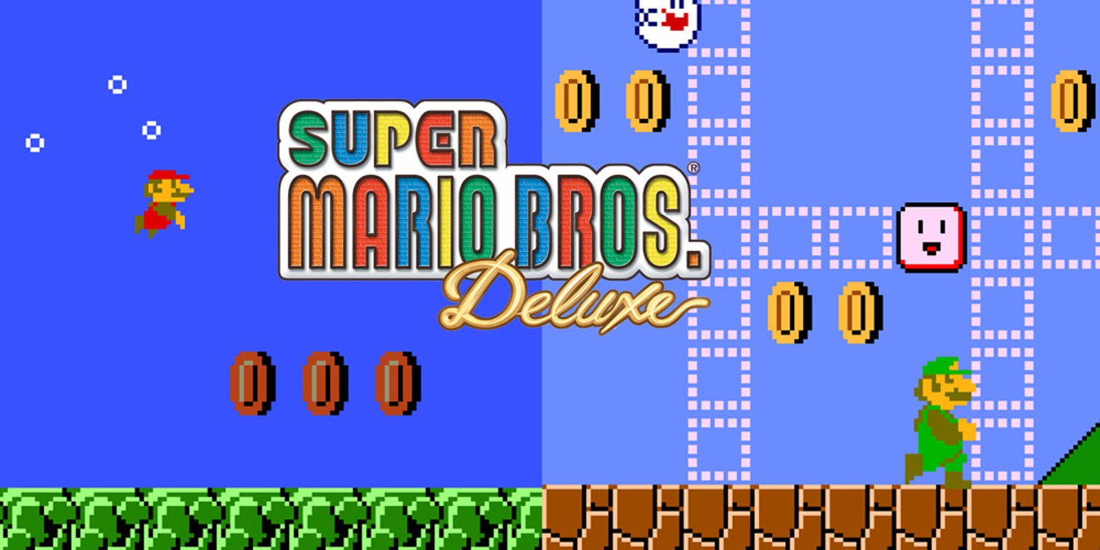 Super Mario Bros. Deluxe | Game Boy Color | Juegos | Nintendo