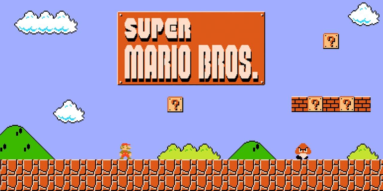 Mario super bros 3 online game