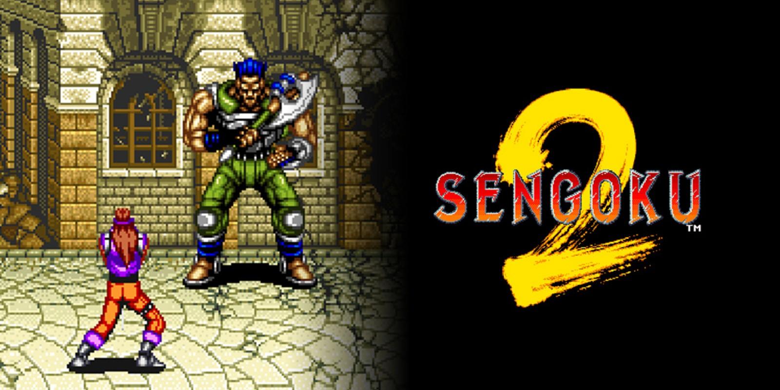 SENGOKU 2 | NEOGEO | Games | Nintendo