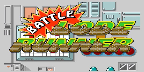 Battle Lode Runner®