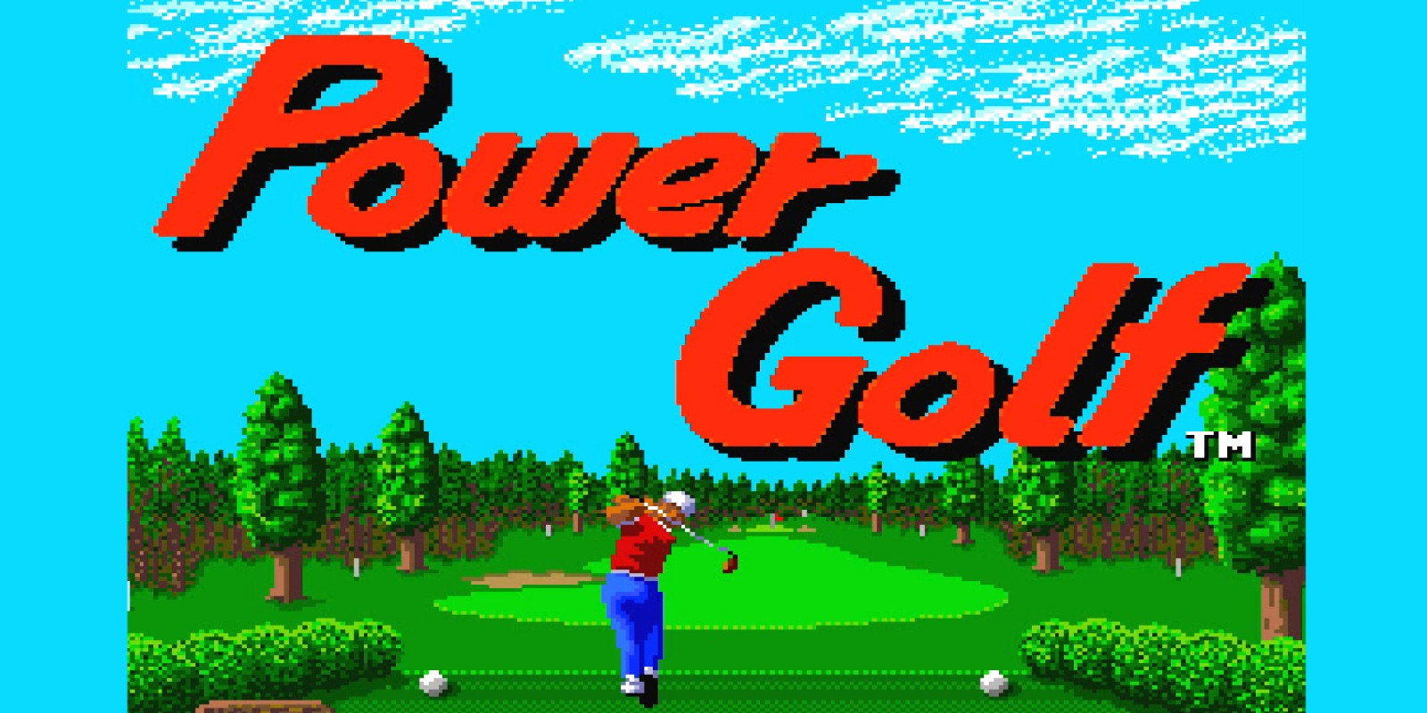 Power Golf™