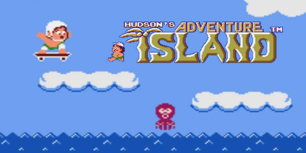 Download Adventure Island 1-4 Android Games APK - 2925165 ...