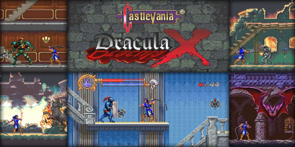 Castlevania Dracula X | Super Nintendo | Jogos | Nintendo