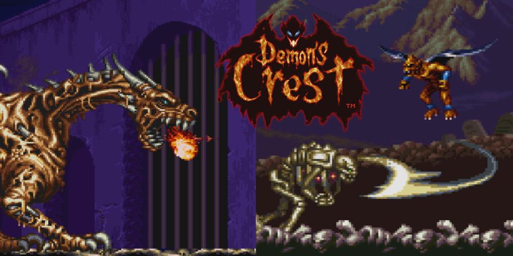 demon u0026 39 s crest u2122