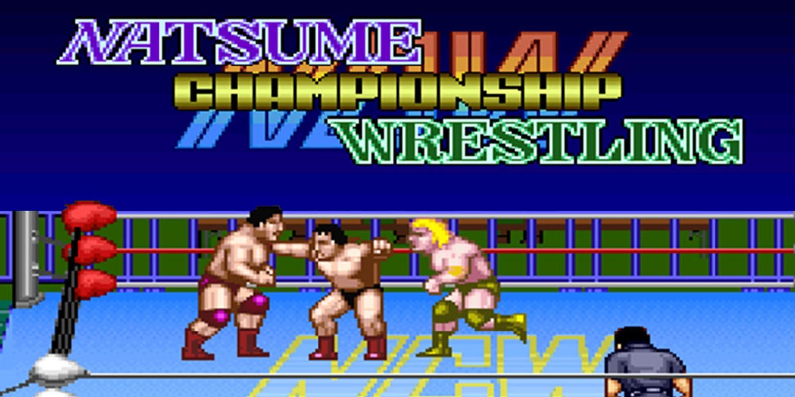 Natsume Championship Wrestling™ | Super Nintendo | Juegos | Nintendo