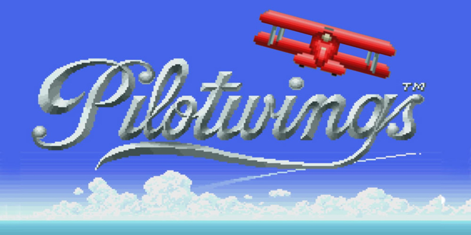 Image result for snes pilotwings