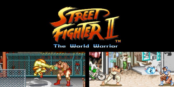 Street Fighter™ II: The World Warrior