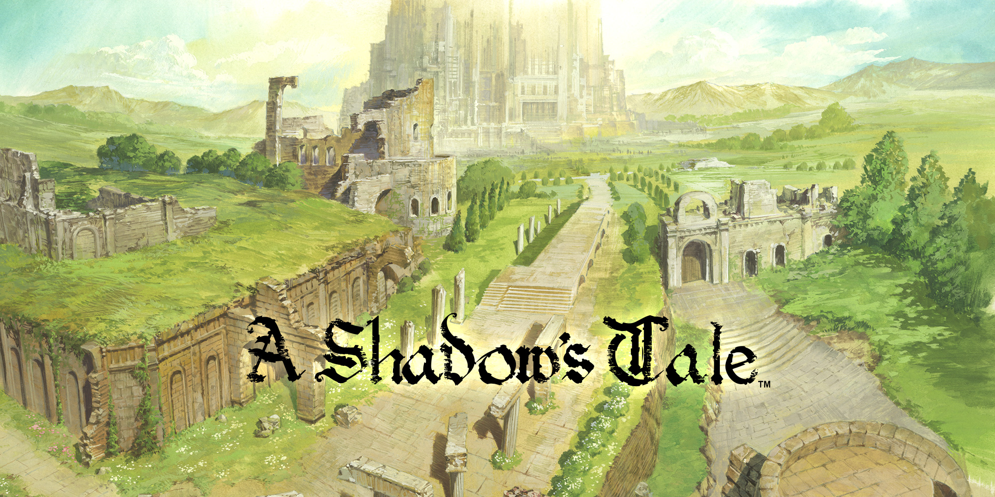 Behind the scenes of A Shadow's Tale for Wii