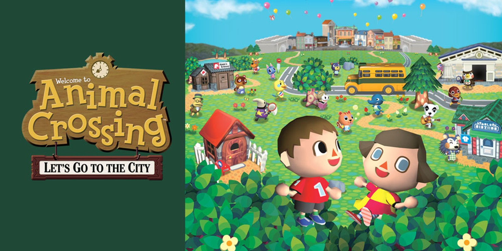 It is difficult to explain why Animal Crossing