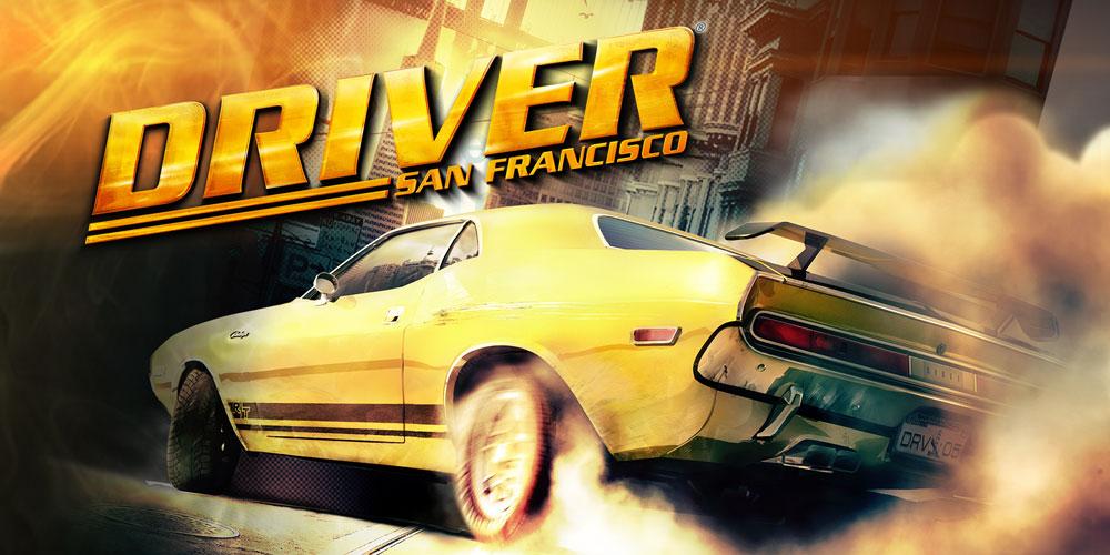 Скачать Игру Driver San Francisco На Русском Языке - фото 3