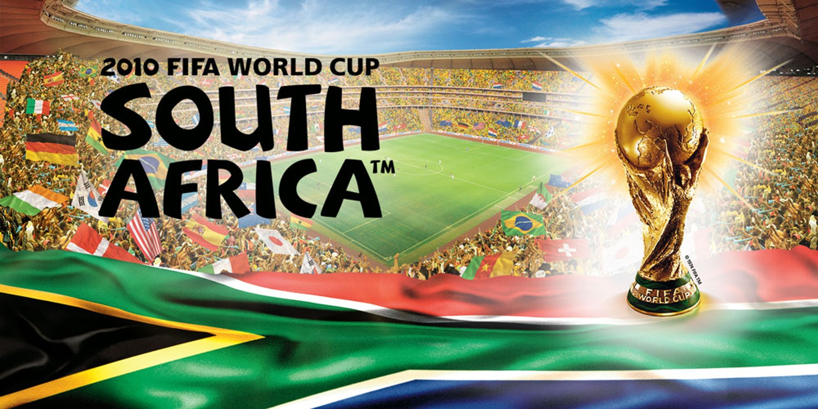 2010 FIFA World Cup South Africa | Wii | Games