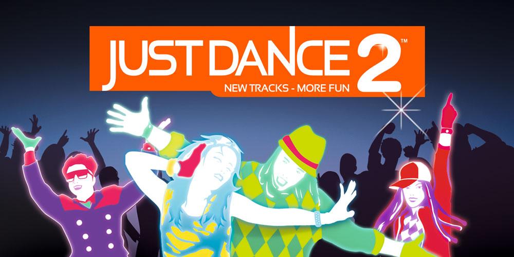 Just Dance 2 Wii Games Nintendo