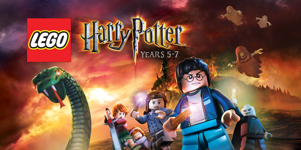 lego harry potter years 5 7 download