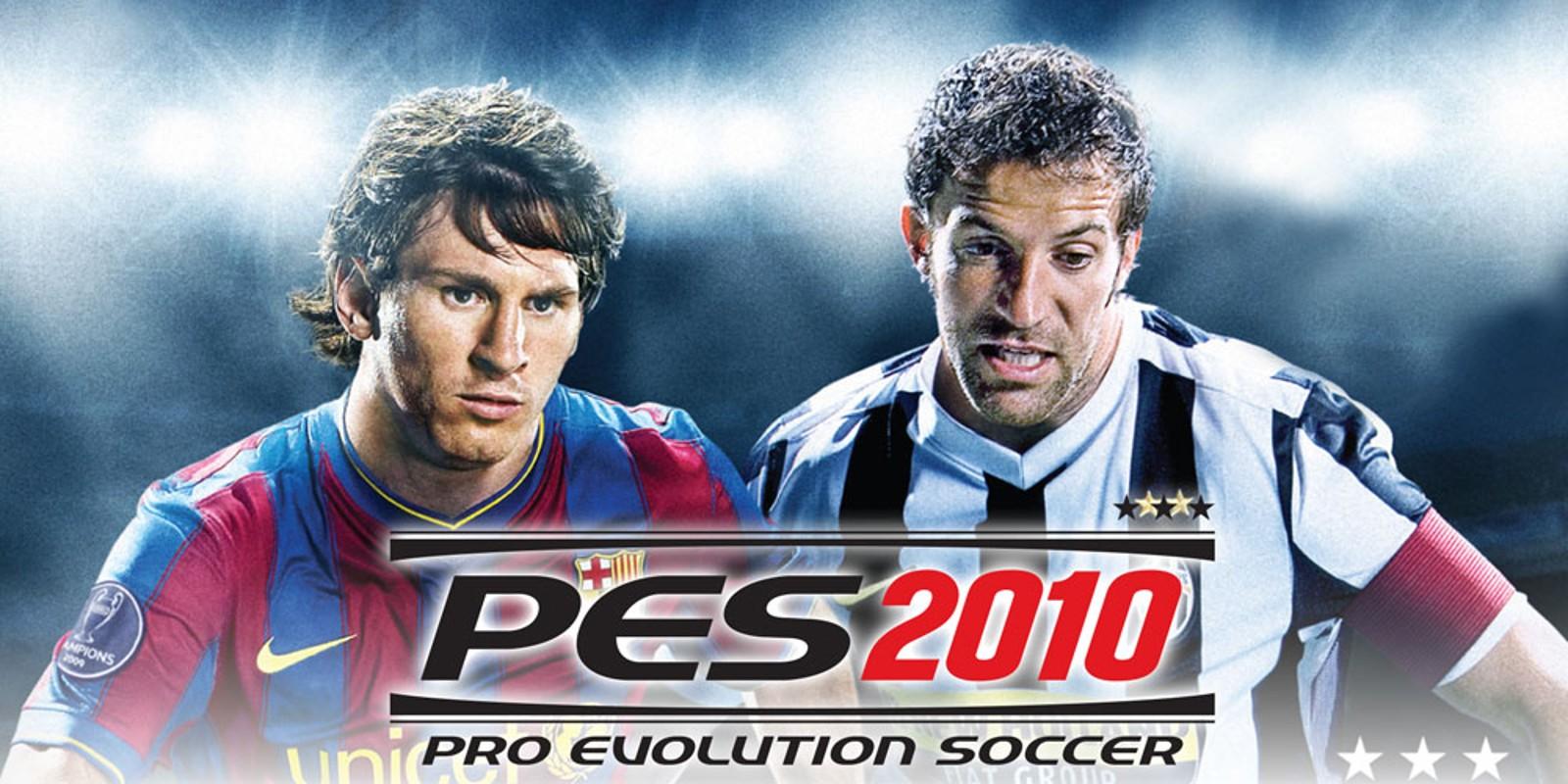 Pro Evolution Soccer 2010 Overview