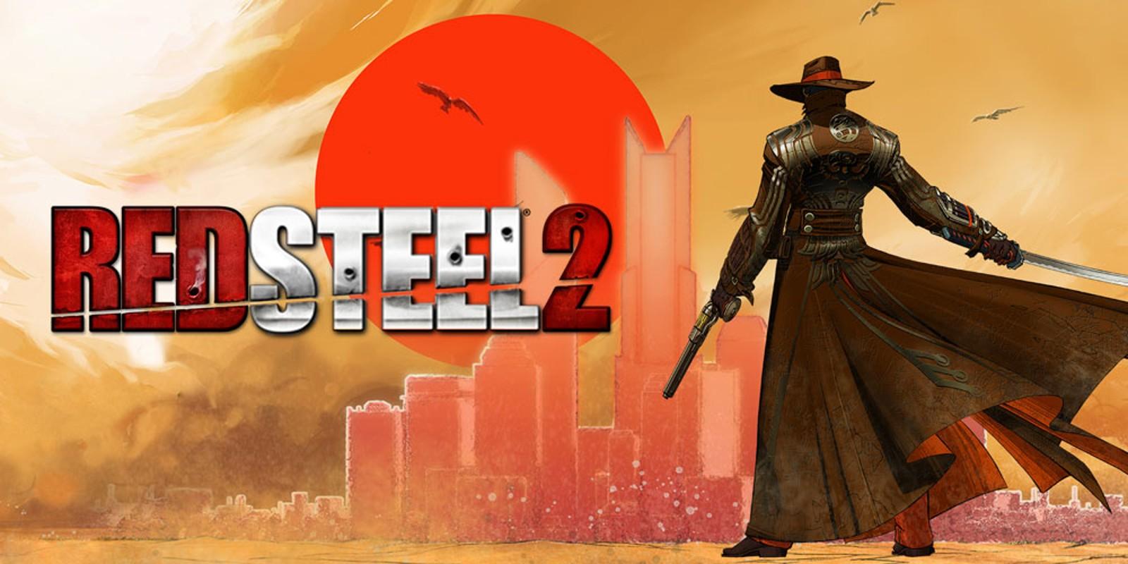 Red Steel 2 Wii Juegos Nintendo