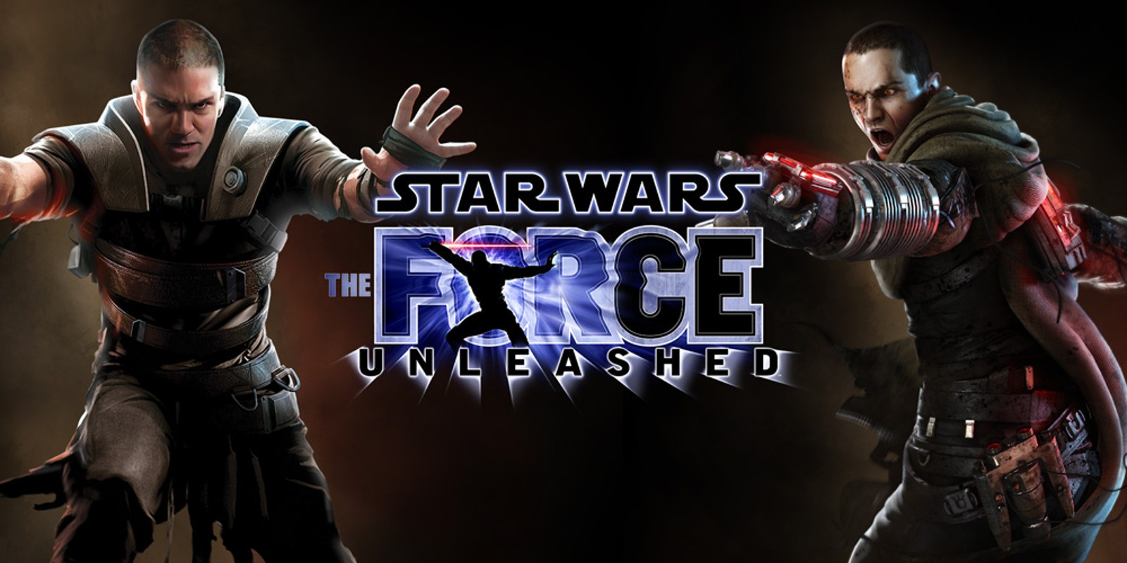 Amazon.com: Star Wars: The Force Unleashed - Nintendo Wii ...