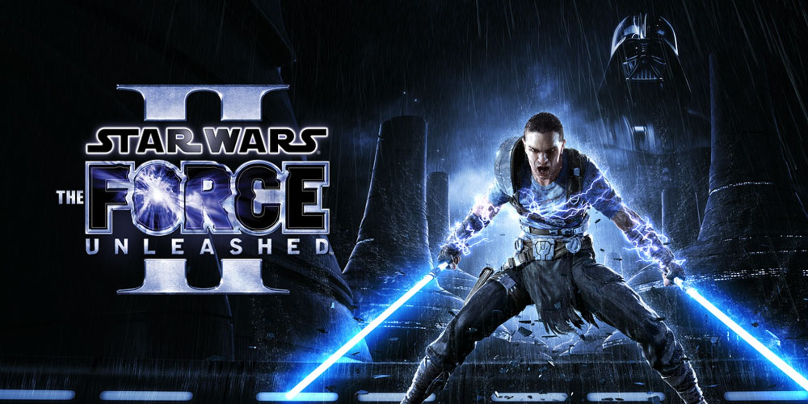 Star Wars 174 The Force Unleashed Ii Wii Games Nintendo