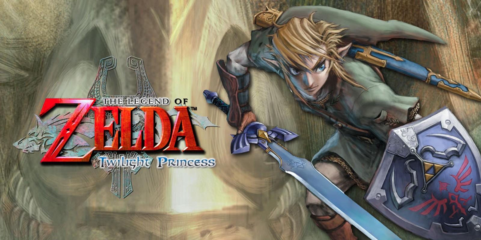 The Legend of Zelda: Twilight Princess | Wii | Games | Nintendo