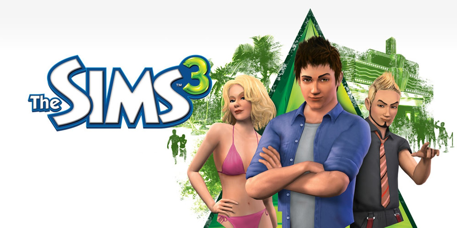 The sims 3 wii games nintendo for Sims 3 spielideen