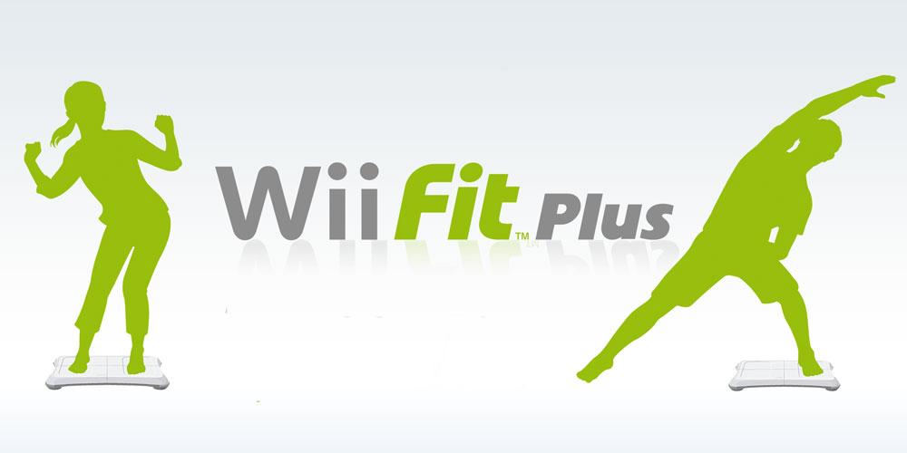 Wii Fit Plus | Wii | Games | Nintendo