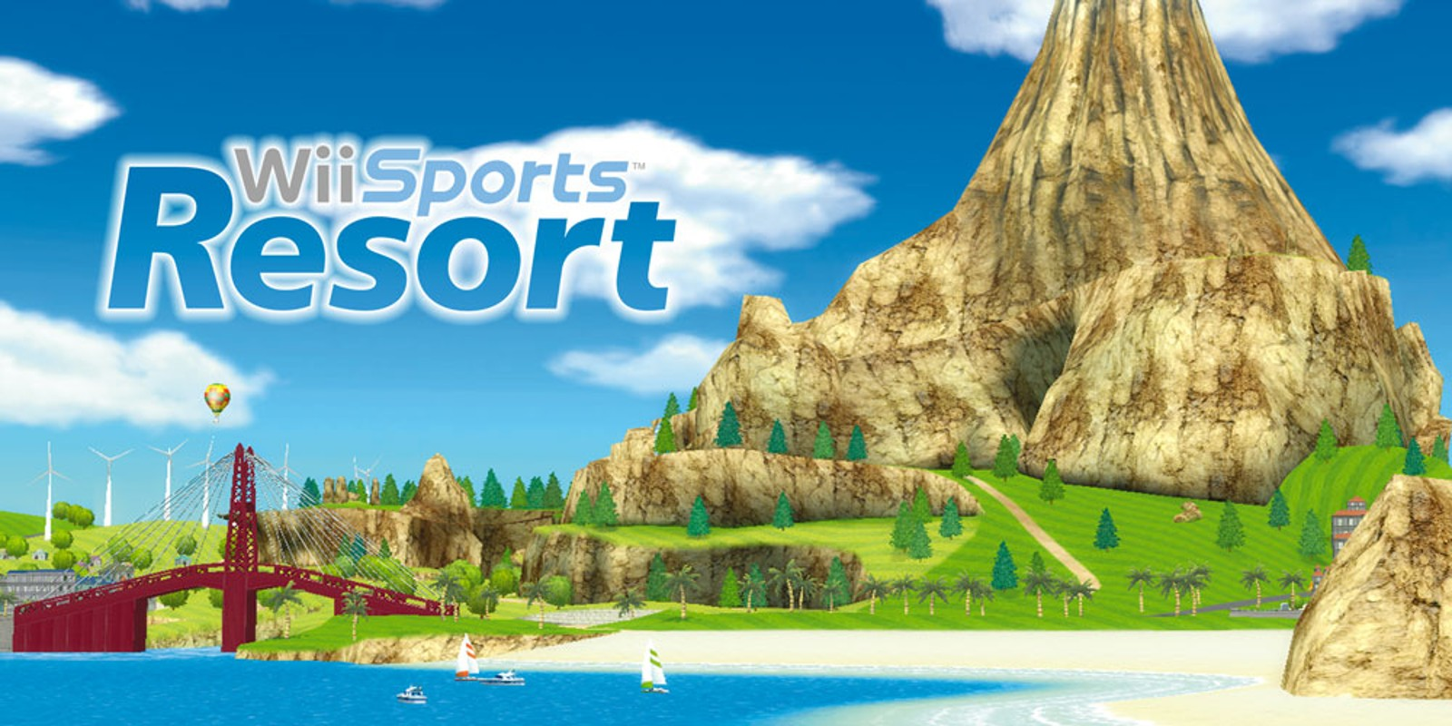 Image result for Wii Sports Resort