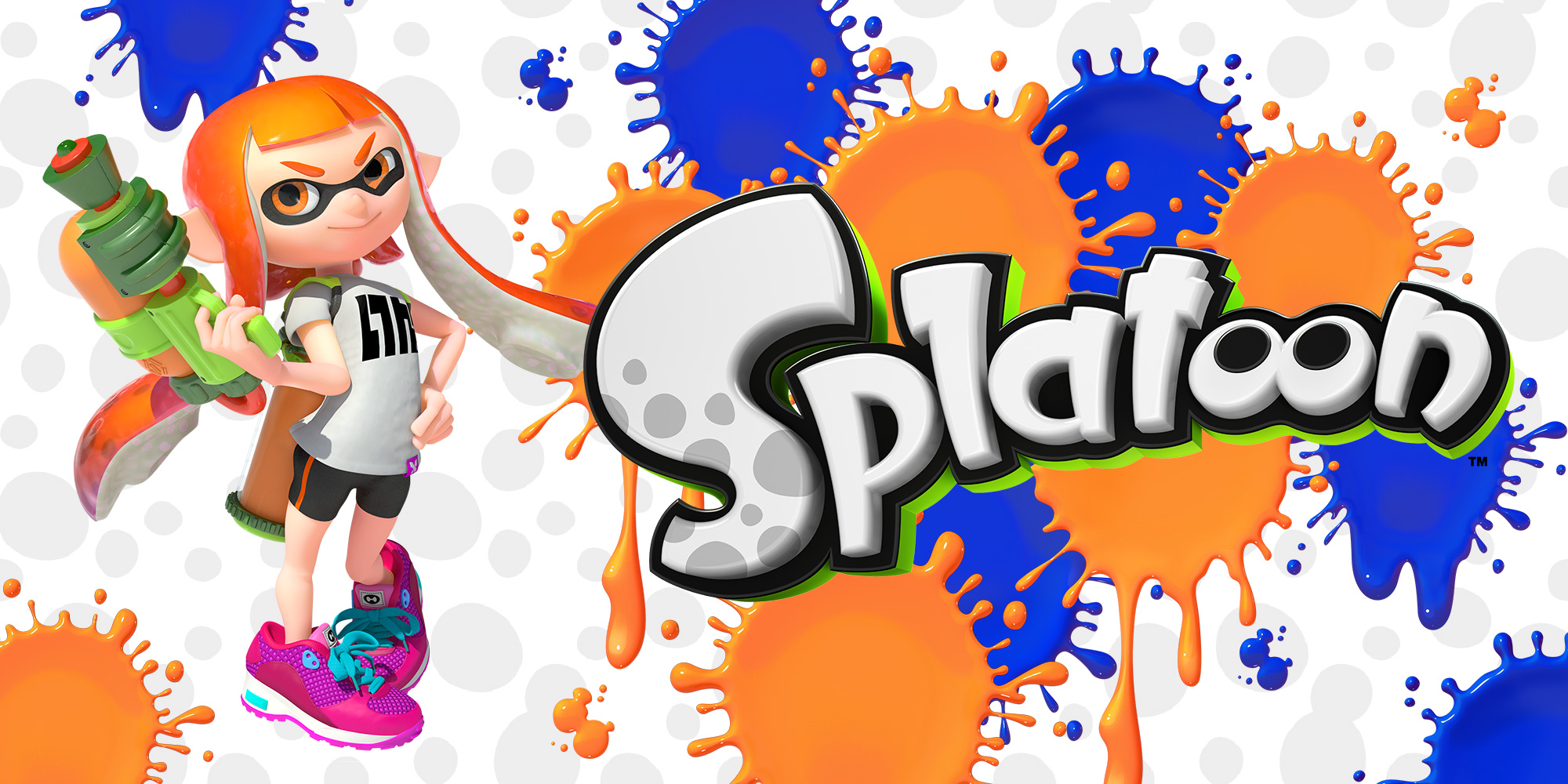 Europe's best Splatoon players set to battle it out at the ESL Go4Splatoon Europe Grand Final on 1st April