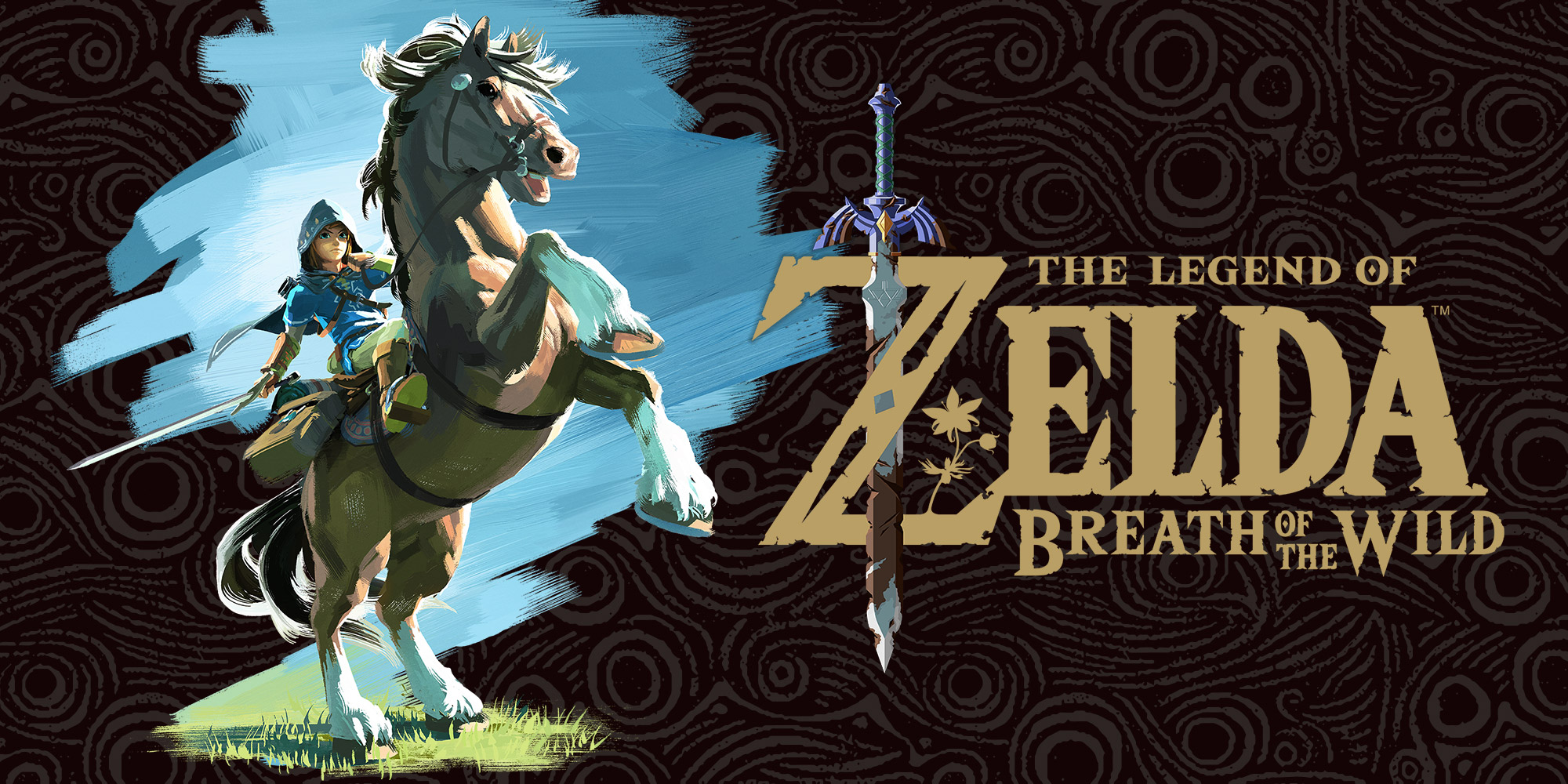 See what the new The Legend of Zelda amiibo can do in The Legend of Zelda: Breath of the Wild!