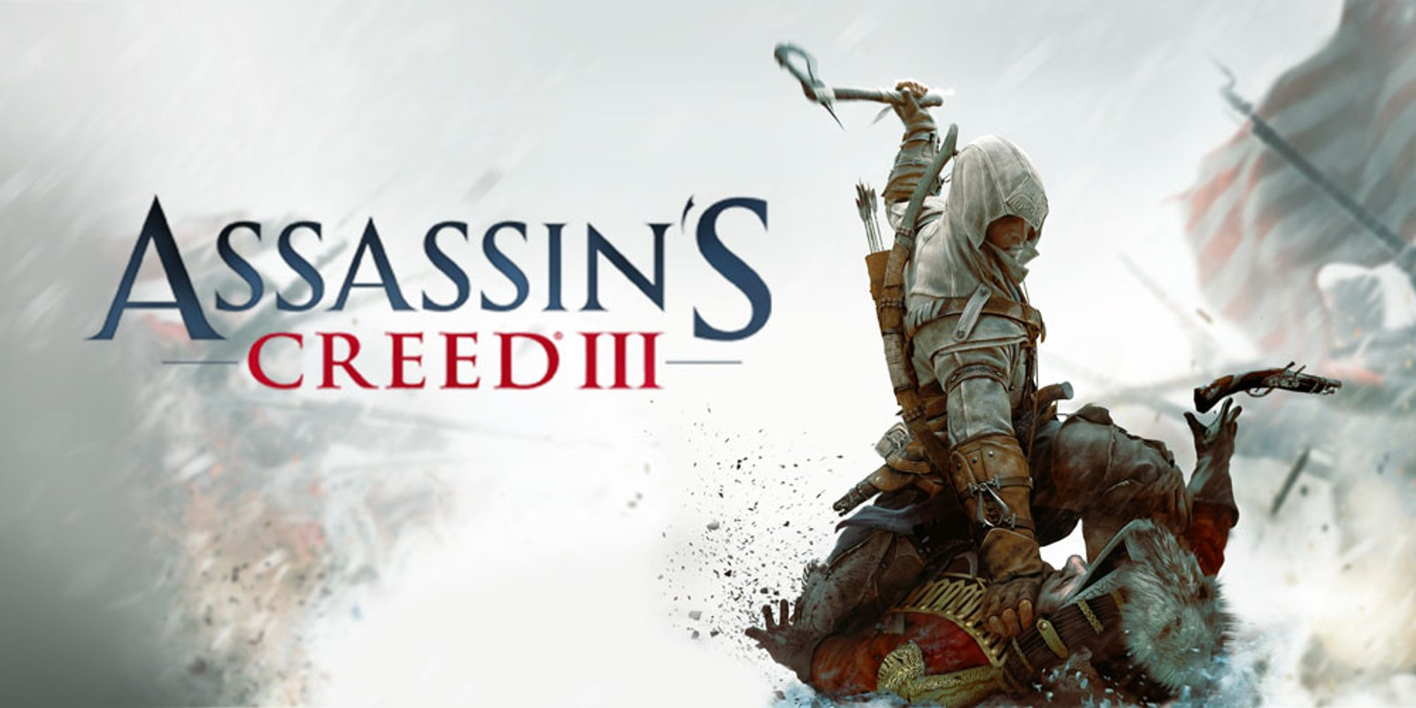 Assassin's Creed® III [RU]