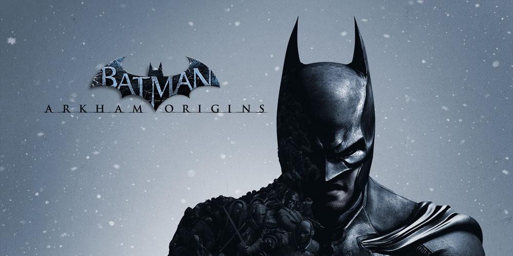 Bataman; Arkham Origins