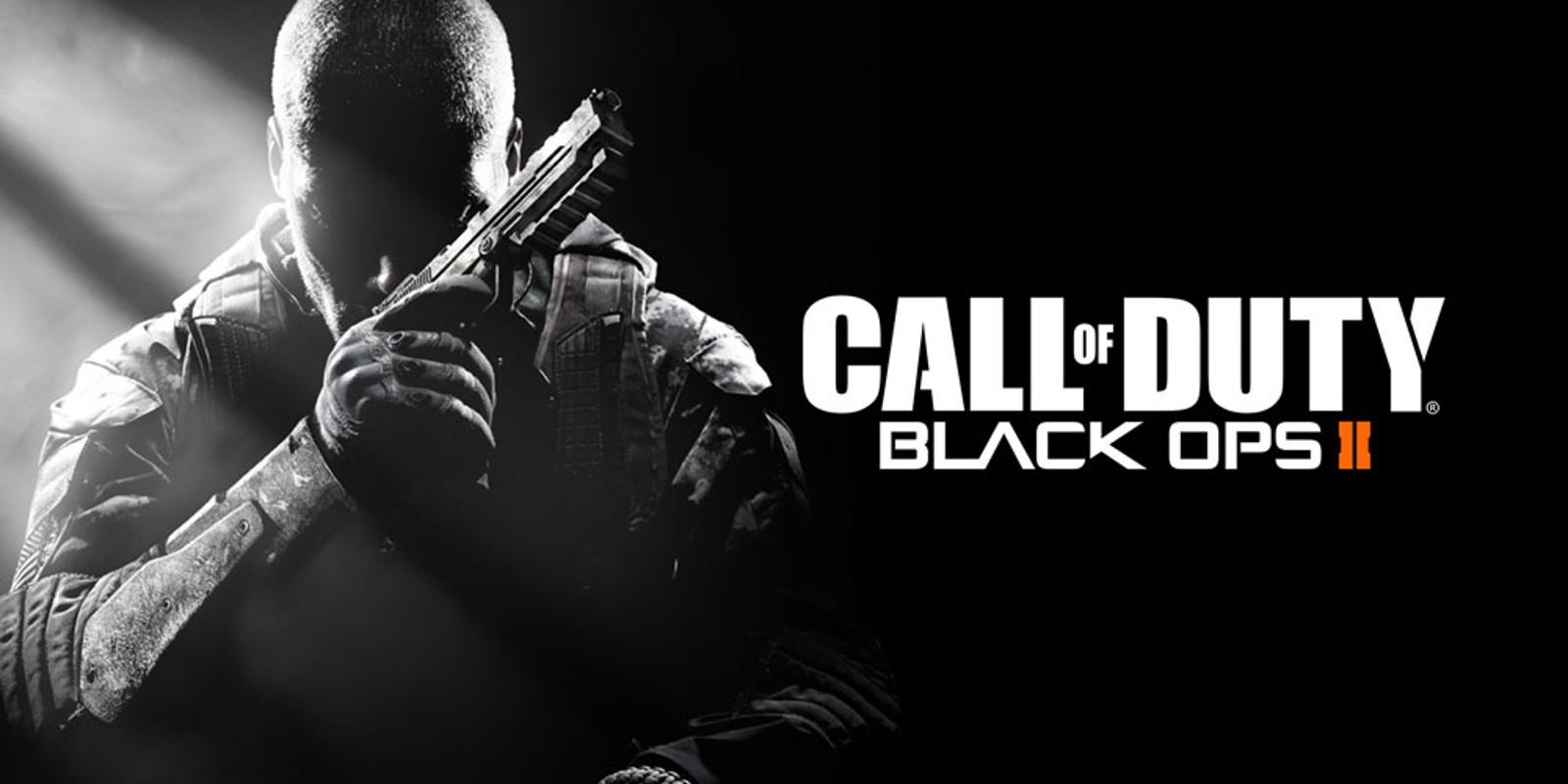 Call Of Duty 2 3ds : Call of duty black ops ii wii u games nintendo