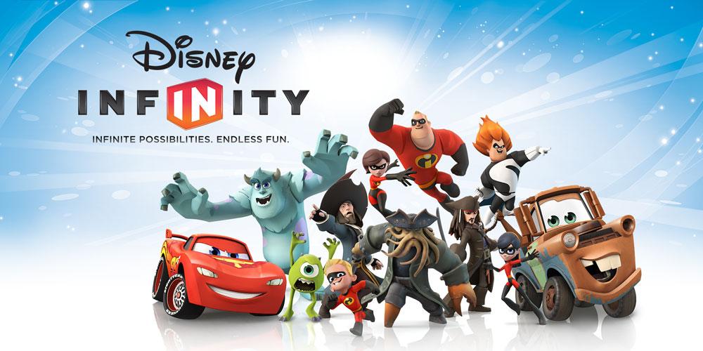 Disney Infinity Wii U Games Nintendo