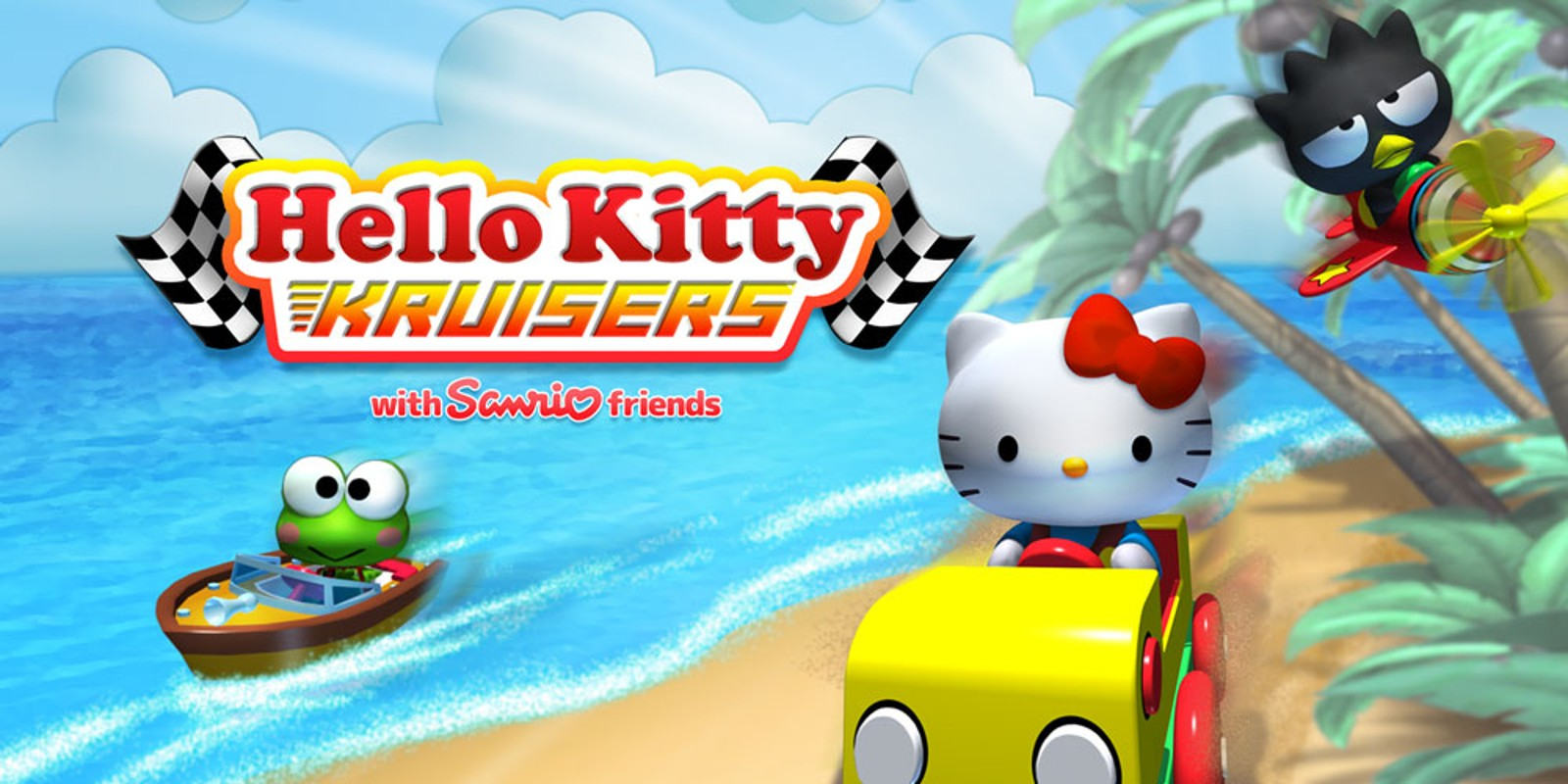 Image result for Hello Kitty kruisers