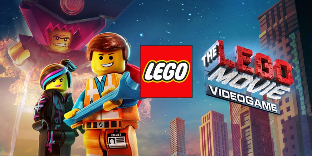 Lego Wii U Games : The lego movie videogame wii u games nintendo