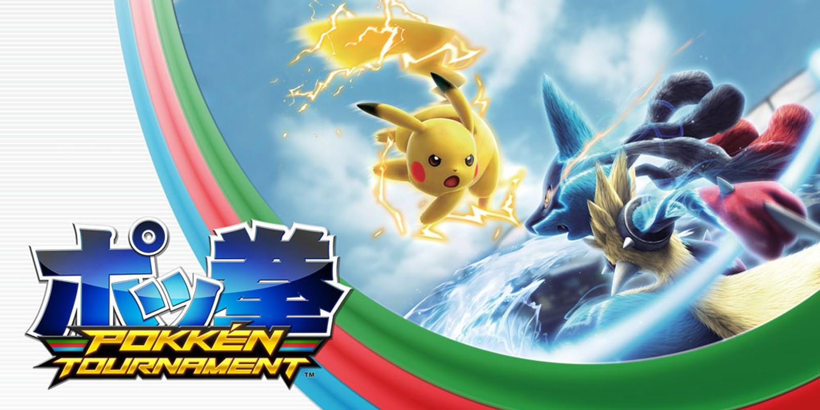 Juegos Wii U Pokemon