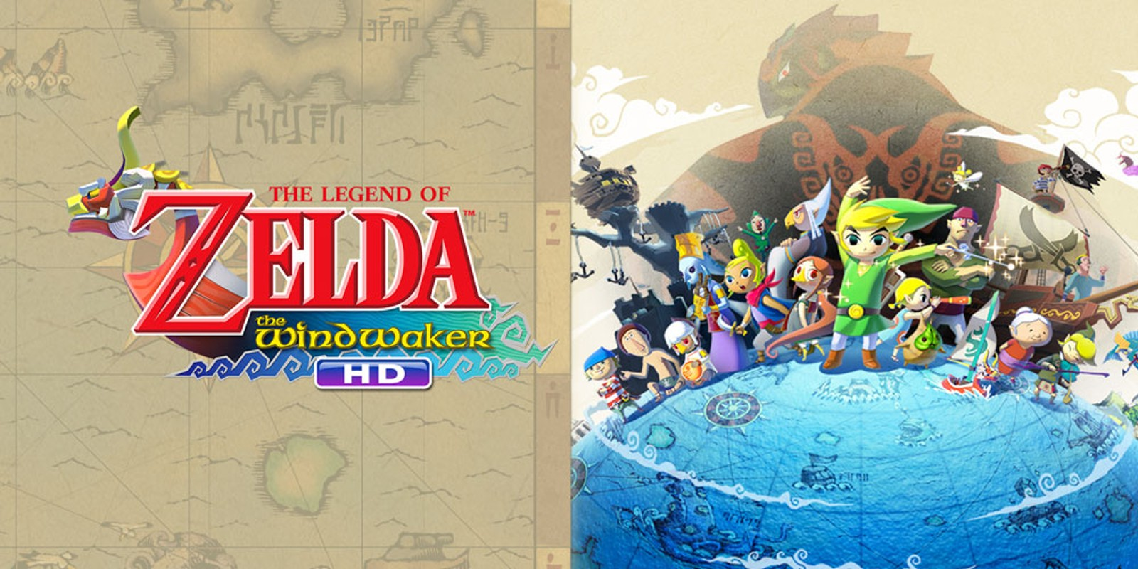 How to play the legend of zelda: wind waker hd on pc and mac.