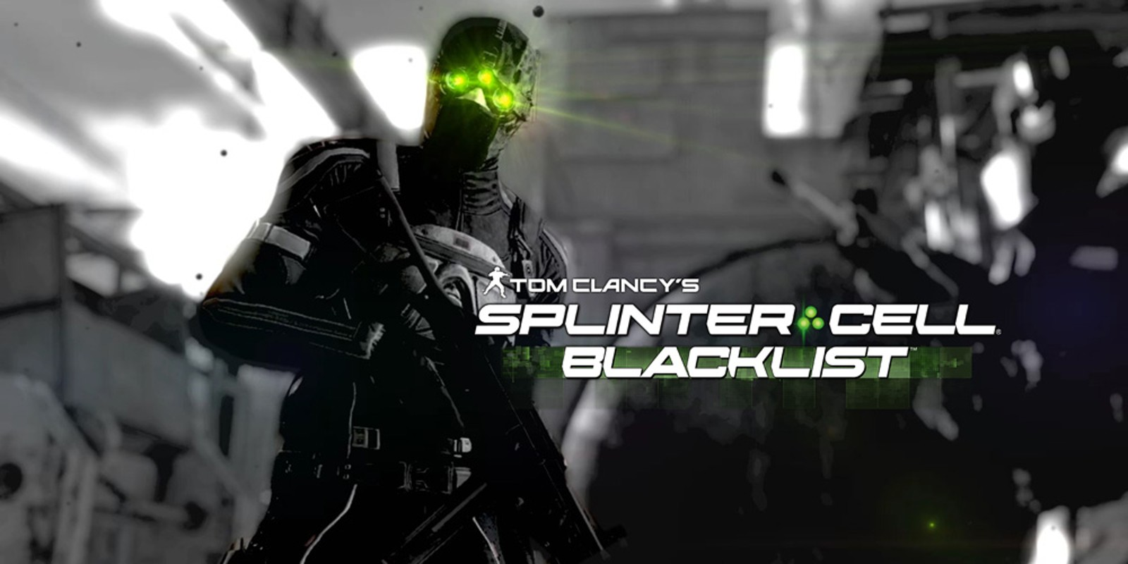 tom clancys splinter cell174 blacklist� wii u games