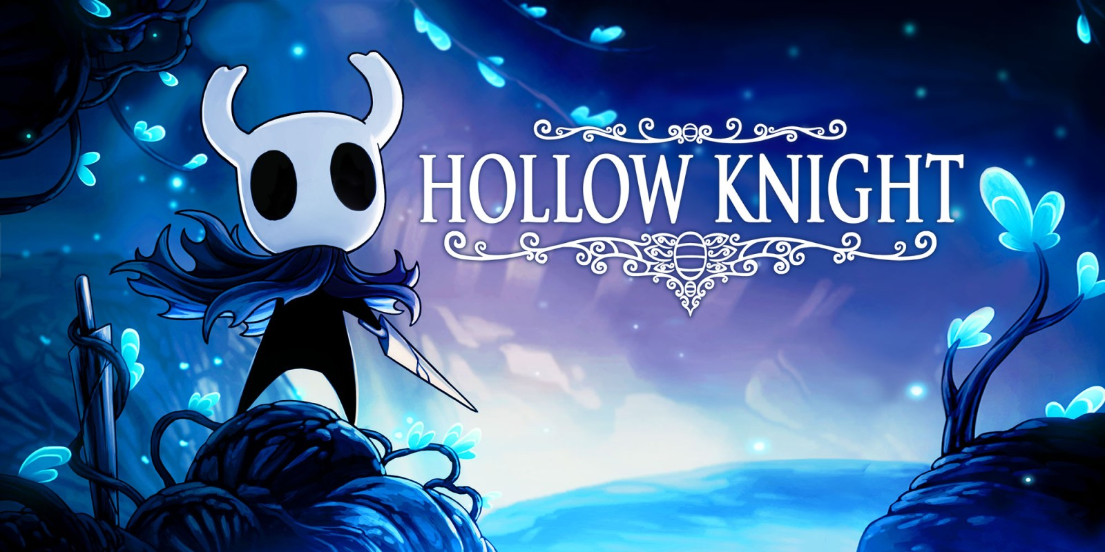 Hollow Knight Nintendo Switch Download Software Games